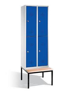 spinde g nstig kaufen bei spinde von v gele. Black Bedroom Furniture Sets. Home Design Ideas