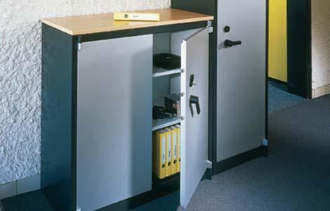 v gele spinde feuerschutzschrank dokumentenschrank. Black Bedroom Furniture Sets. Home Design Ideas